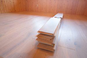 Parquet Flooring: A Modern Take on a Classic Art Form - Smith Bros Floors - Hardwood Floors Calgary - Featured Image