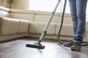 How to Clean Your Hardwood Floors - Smith Bros Floors - Hardwood Floors Calgary - Featured Image